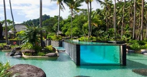 Pool Design Around the World 31.4